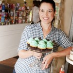 Jennifer Shea Trophy Cupcakes