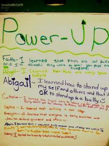 PowerUP 5