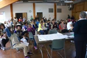 humanitarian ARC event 4