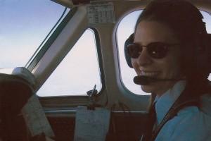 Kim pilot