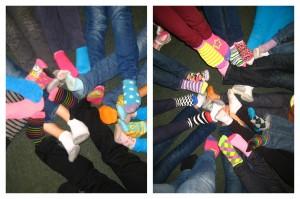 Socks40623