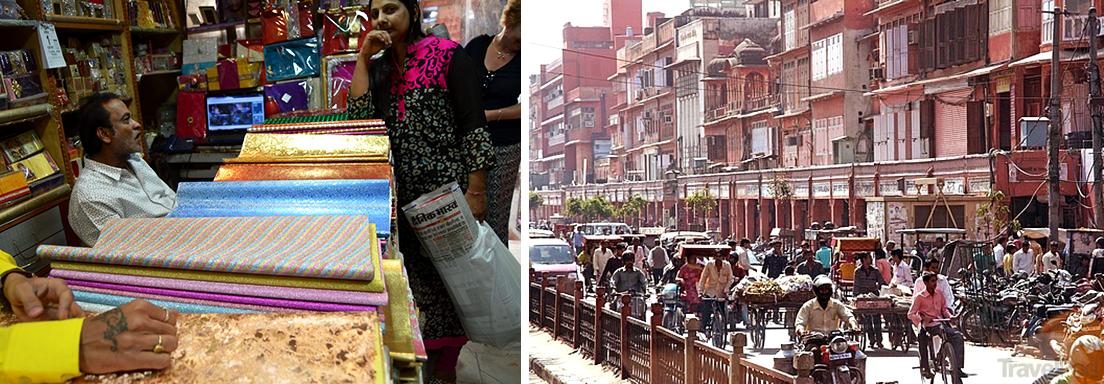 Jaipur_market