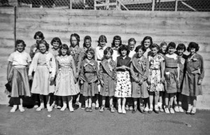 Girl Scout Troop 1955_1